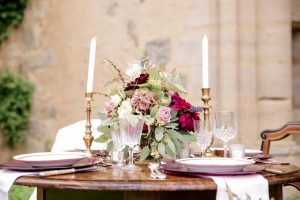 wedding planner et décoratrice 77