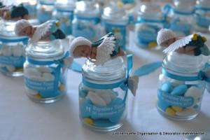 cadeaux aux invités-mariage-baptême sur mesure