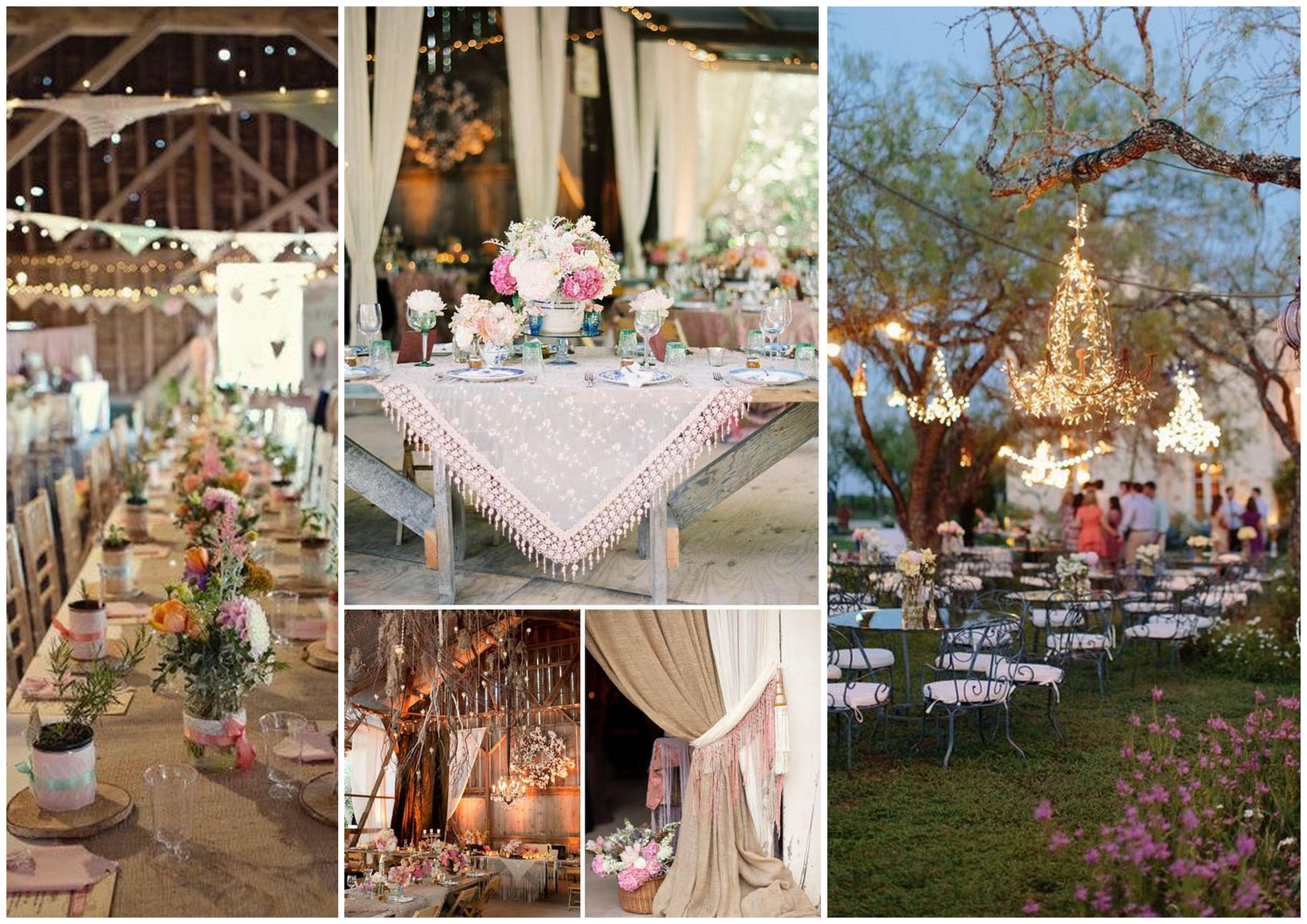 Un mariage esprit boh me justine huette cr atrice de jolis moments - Deco jardin pour mariage vitry sur seine ...