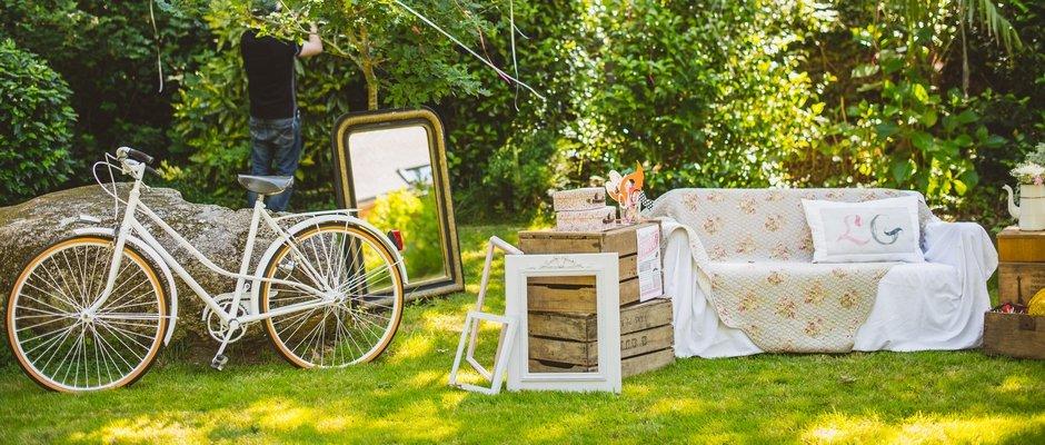 un mariage champ tre justine huette cr atrice de jolis moments. Black Bedroom Furniture Sets. Home Design Ideas