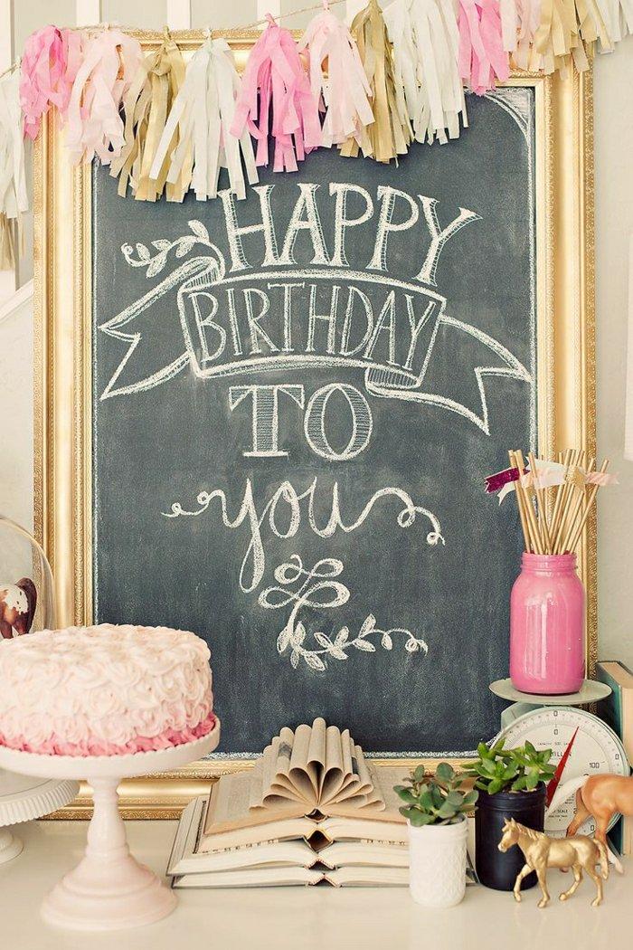 event planner anniversaire kit déco décoration