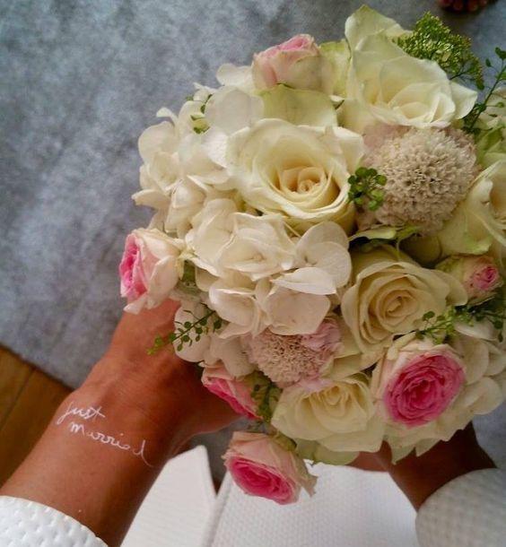 Tatouage Ephemere L Accessoire Tendance Pour Votre Mariage