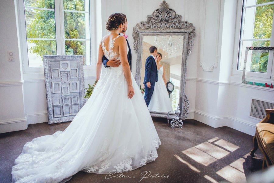 Mariage Laura et Julien - Justine Huette - wedding planner 77 - 36