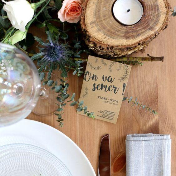 Justine Huette, wedding planner 77 - mariage eco responsable/eco friendly - mariage ecolo - zero déchet