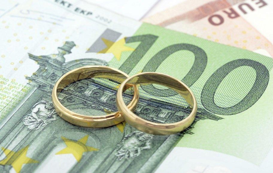 réduire son budget mariage