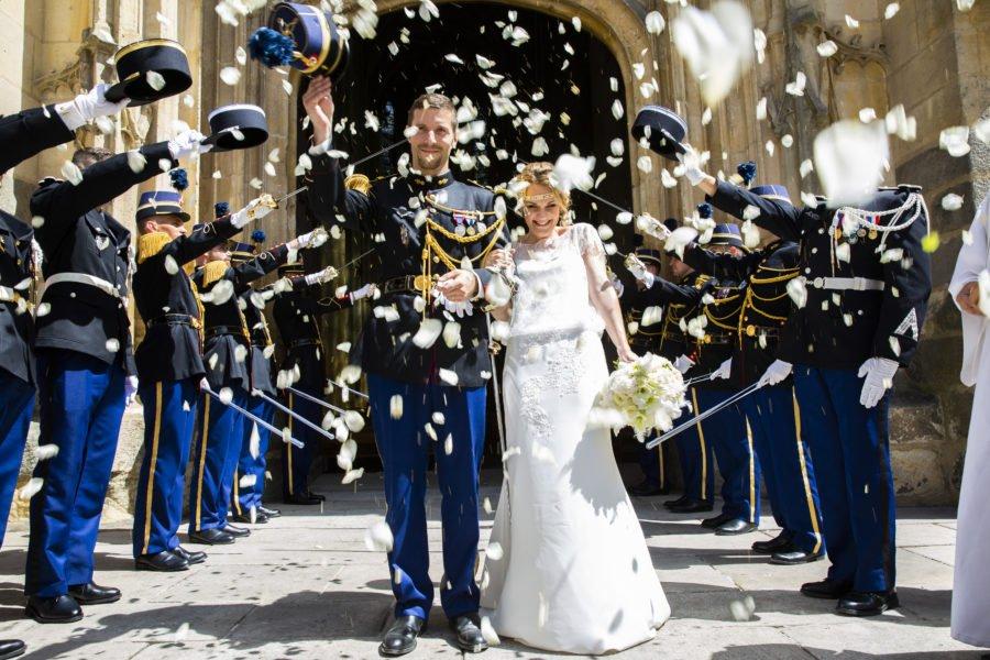 Mariage Gatsby Caroline et Joran - Justine Huette Wedding planner 77-94 et IDF29