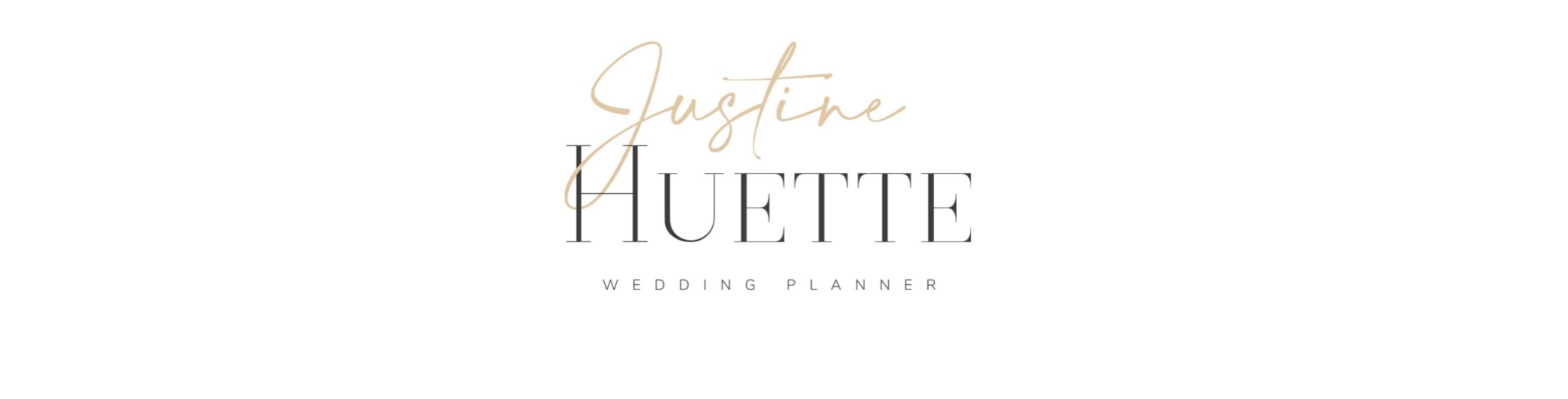 Justine Huette, Wedding-Planner Paris/Ile-de-France (75/77/91/92/94)